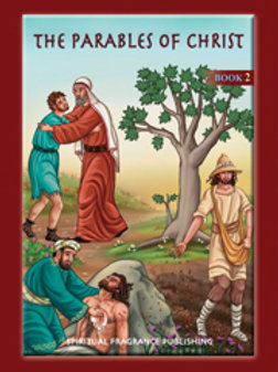 The Parables of Christ - Book 2