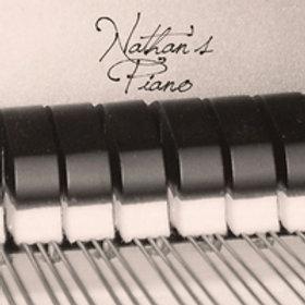 Nathan's Piano CD