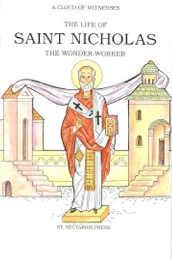 The Life of Saint Nicholas the Wonderworker