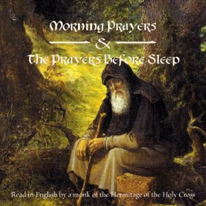 Morning Prayers & Prayers Before Sleep (CD)