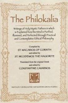 The Philokalia, Vol. 1