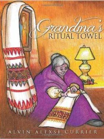 Grandma's Ritual Towel