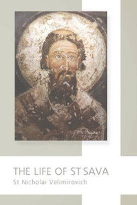 The Life of St. Sava