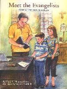 Meet the Evangelists (Christina Series)