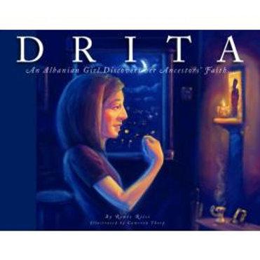 Drita: An Albanian Girl Discovers Her Ancestor's Faith