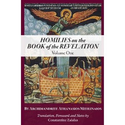 Homilies on the Book of Revelation, Vol. I