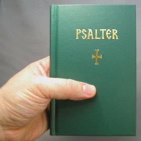 Pocket Psalter