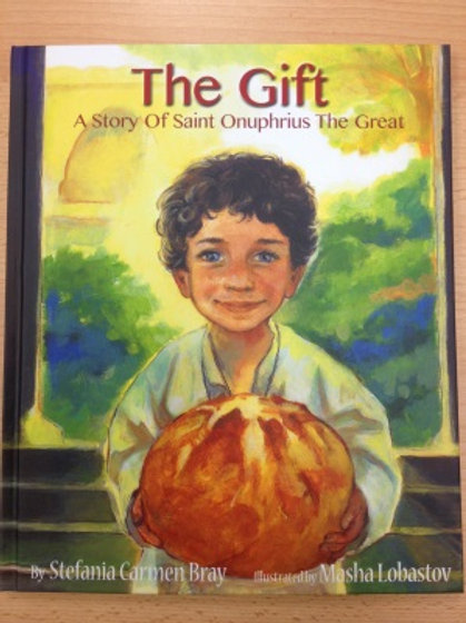 The Gift: A Story of St. Onuphrius the Great