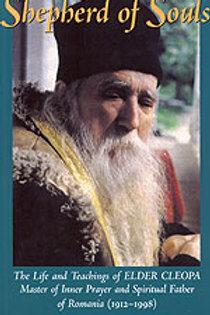 Shepherd of Souls: Elder Cleopa
