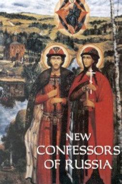 New Confessors of Russia, Vol. 1
