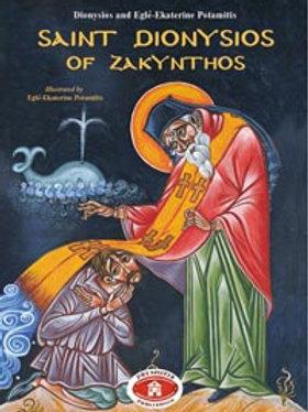 St. Dionysios of Zakynthos