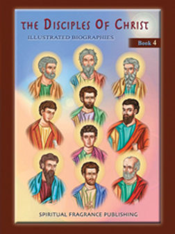 The Disciples of Christ - Book 4