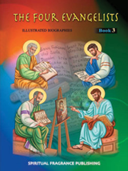 The Four Evangelists - Book 3