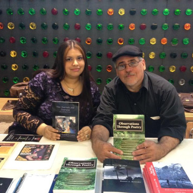 Authors, Manuel M and Karina G-Lopez