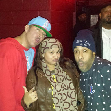 Kurious Jorge and Juju of Beatnuts