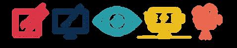 logo ko media studios