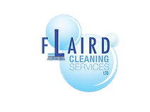 cleaning servce logo