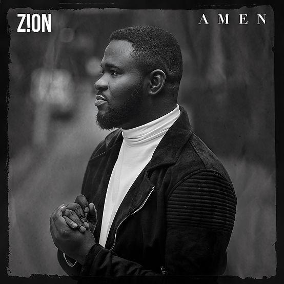Zion Music single cover