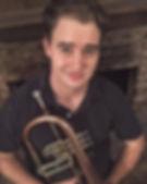 Composer Brendan Sweeney