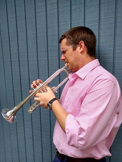 B&S EXE Exquisite Eb Trumpet