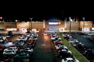 Walmart de México instalará tecnología LED en 37 nuevas tiendas.