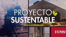 Fachada Solar FEMSA Proyecto Sustentable · 6