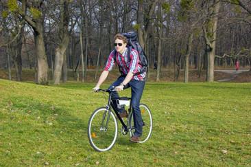 Fontus: transforma el aire en agua potable mientras pedaleas
