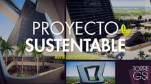 Torre de GSI: Proyecto Sustentable · 4