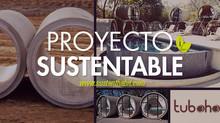 TuboHotel: Proyecto Sustentable · 2