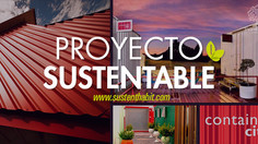 Container City: Proyecto Sustentable · 1