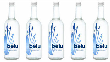 Belu. Botellas biodegradables