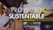 Pabellón México:Proyecto Sustentable · 5