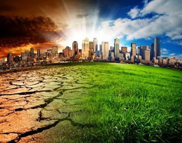 ¿Qué pasaría con 6 °C más en el planeta?