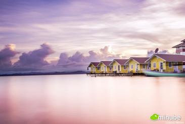 Seis cabañas increíbles para soñar unas vacaciones