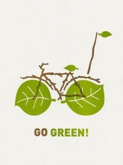 ¡Elige ir en bicicleta!