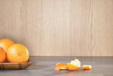¡No botes la cáscara de tu naranja! Aquí tienes 8 prácticos usos para ella!