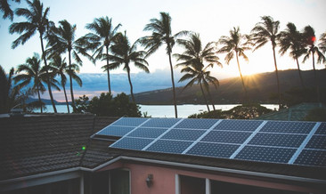En Hawái los paneles solares han generado tanta energía que la compañía de luz está en problemas