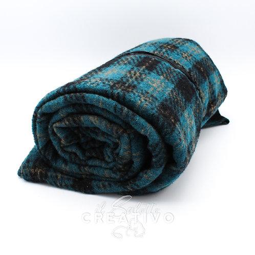 Tessuto Scottish - by I Nastri di Mirta