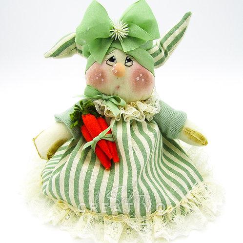 """Kit """"Il Coniglietto Andy"""" - by Il Salotto Creativo"""