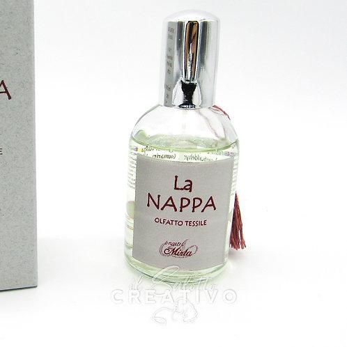 """Profumo """"La Nappa"""" - by I Nastri di Mirta"""