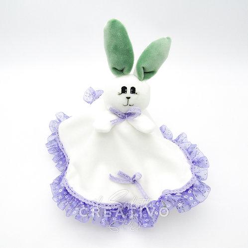 Kit Coniglietto Pile - Il Salotto Creativo