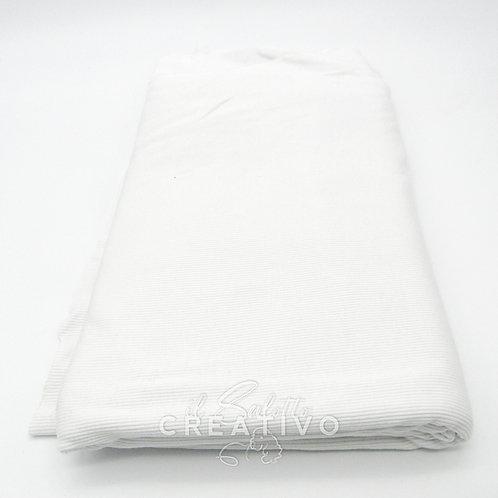 Tessuto Maglina Costine di cotone - by Il Salotto Creativo