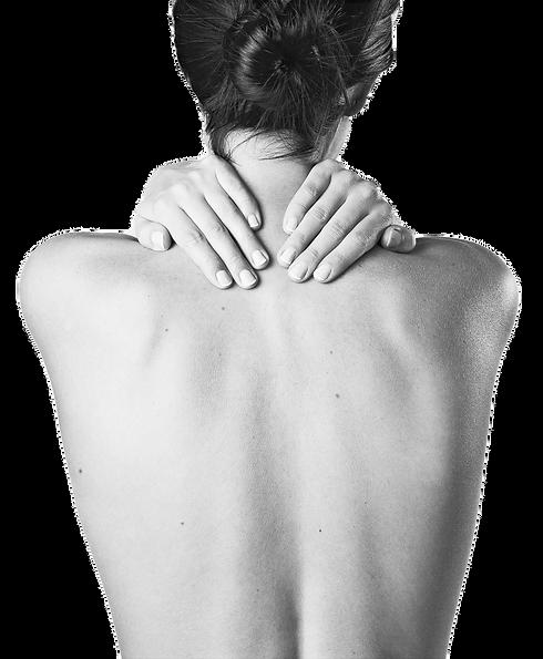 Dos, chiropraxie, explication