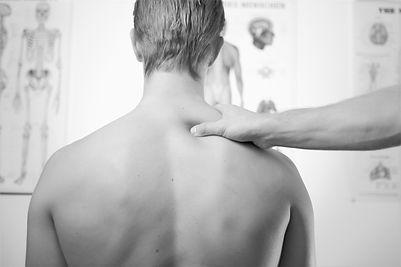 Douleur dos, cervicales, thérapie manuelle, chiropraxie, saint-victoret, bouches du rhône
