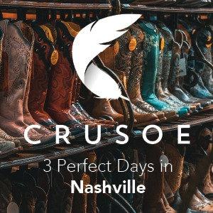 3 Perfect Days in Nashville