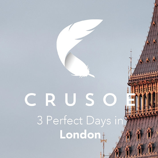3 Perfect Days in London