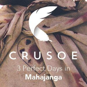 3 Perfect Days in Mahajanga