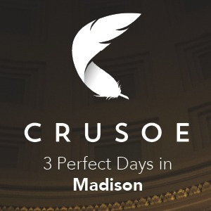 3 Perfect Days in Madison