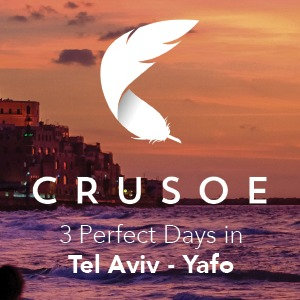 3 Perfect Days in Tel Aviv - Yafo