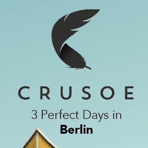 3 Perfect Days in Berlin